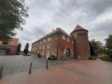 Burg Ramsdorf